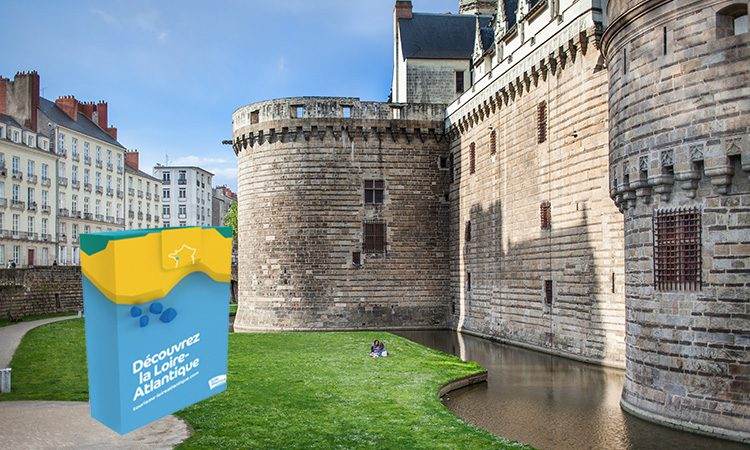 Dossier de Presse Tourisme en Loire-Atlantique.